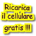 Ricarica gratis